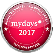 My Days Urkunde 2017